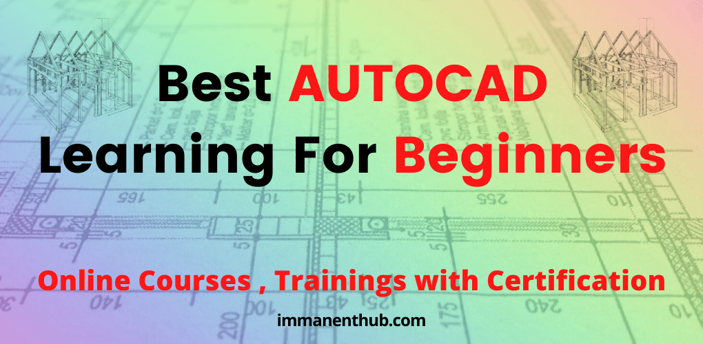 autocad certification course